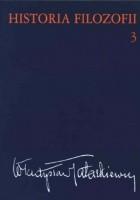 Historia filozofii t.3