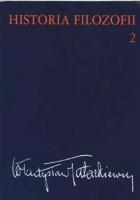 Historia filozofii t.2
