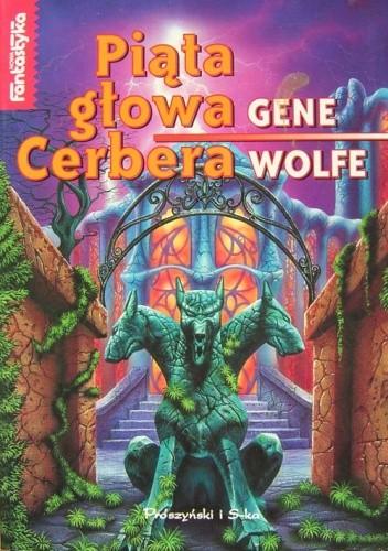 Okładka książki Piąta głowa Cerbera