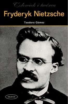 Okładka książki Fryderyk Nietzsche