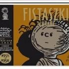 Fistaszki zebrane 1955 - 1956