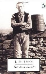 Okładka książki The Aran Islands