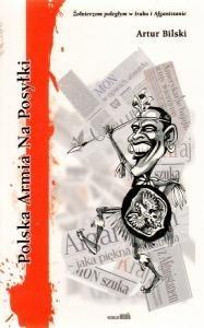 Okładka książki Polska Armia na Posyłki