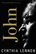 Okładka książki John