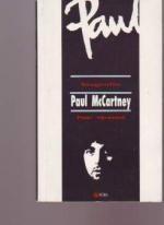 Okładka książki Paul McCartney: biografia