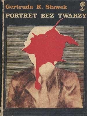 Okładka książki Portret bez twarzy