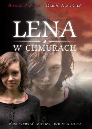 Okładka książki Lena w chmurach