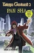 Okładka książki Księga Gwiazd 2 Pan Sha