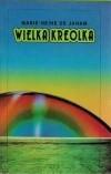 Okładka książki Wielka Kreolka