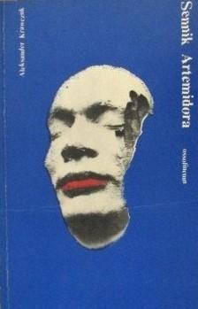 Okładka książki Sennik Artemidora
