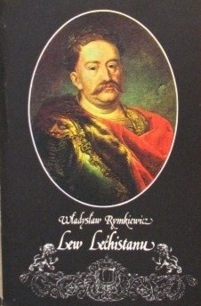 Okładka książki Lew Lechistanu