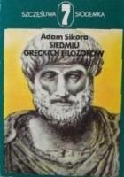 Siedmiu greckich filozofów