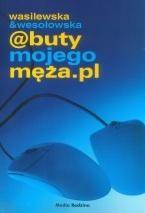 Okładka książki @buty_mojego_meza.pl