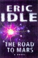 Okładka książki The road to Mars