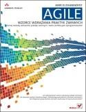 Okładka książki Agile. Wzorce wdrażania praktyk zwinnych