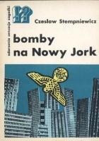 Bomby na Nowy Jork