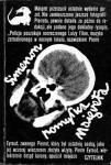 Okładka książki Pomyłka Maigreta
