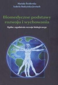 Okładka książki Biomedyczne podstawy rozwoju i wychowania