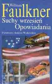 Okładka książki Suchy Wrzesień