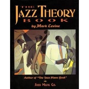 Okładka książki The jazz theory book