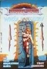 Okładka książki Wieża początku
