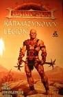 Okładka książki Karmazynowy Legion