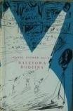 Okładka książki Baletowa rodzina