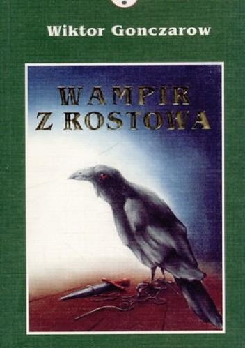 Okładka książki Wampir z Rostowa