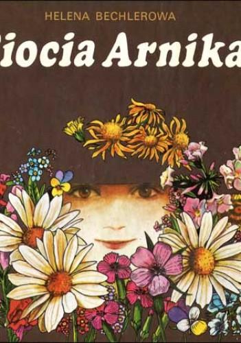 Okładka książki Ciocia Arnika
