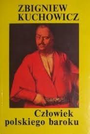 Okładka książki Człowiek polskiego baroku