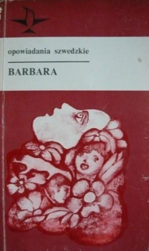 Okładka książki Barbara - Opowiadania szwedzkie