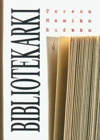 Okładka książki Bibliotekarki