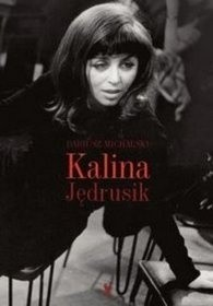 Okładka książki Kalina Jędrusik
