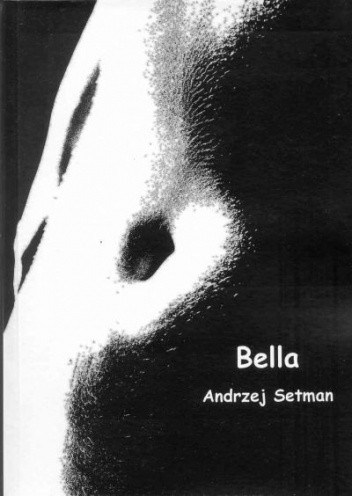 Okładka książki Bella - między pępkiem a granicą majtek