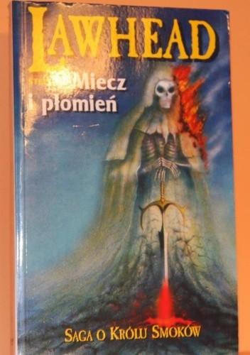 Okładka książki Miecz i płomień