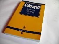 Okładka książki Cukrzyca. Krótki kurs diabetologii