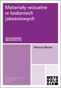 Okładka książki Materiały wizualne w badaniach jakościowych