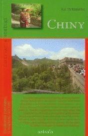 Okładka książki Chiny. Instrukcja obsługi.