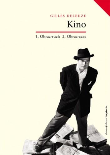 Okładka książki Kino