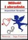 Okładka książki Miłość i zbrodnia