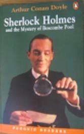 Okładka książki Sherlock Holmes and the Mystery of Boscombe Pool