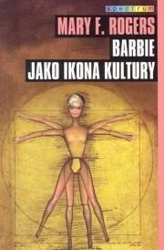 Okładka książki Barbie jako ikona kultury