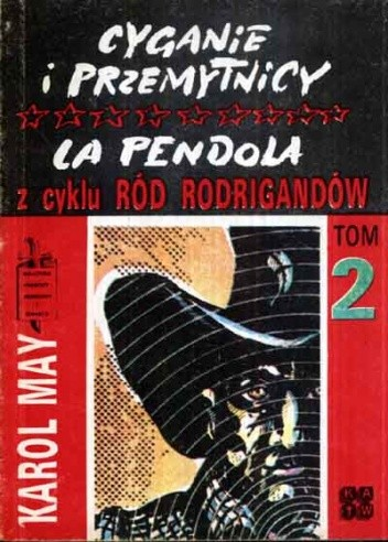 Okładka książki Cyganie i przemytnicy ; La Pendola