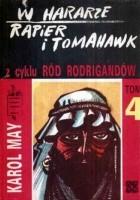 W Hararze ; Rapier i tomahawk