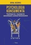 Okładka książki Psychologia konsumenta i reklamy