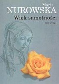 Okładka książki Wiek samotności - t. 2