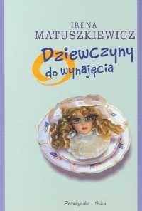 Okładka książki Dziewczyny do wynajęcia
