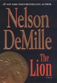 Okładka książki The Lion