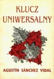 Okładka książki Klucz uniwersalny
