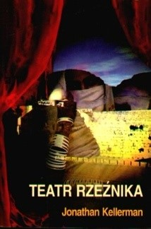 Okładka książki Teatr rzeźnika